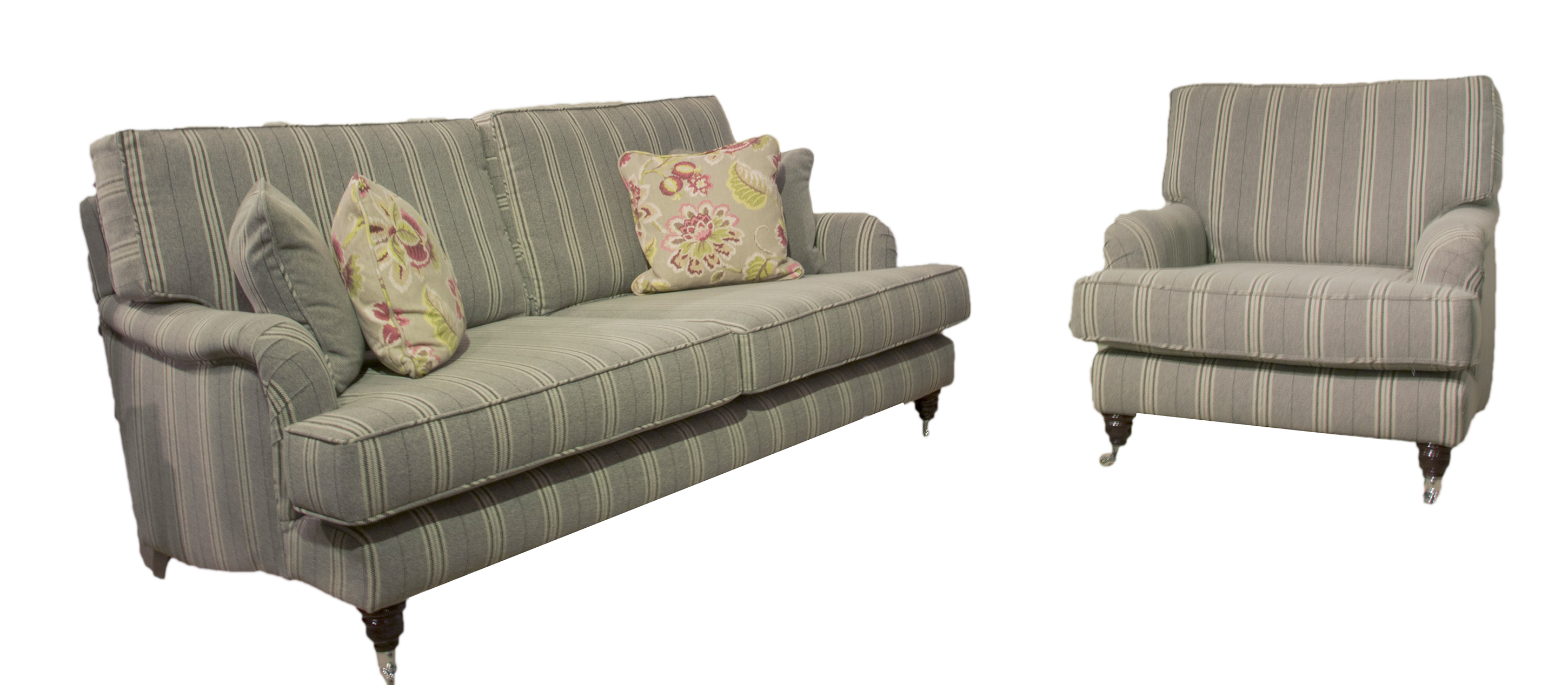 Holmes Sofas And Chairs Range Finline Furniture