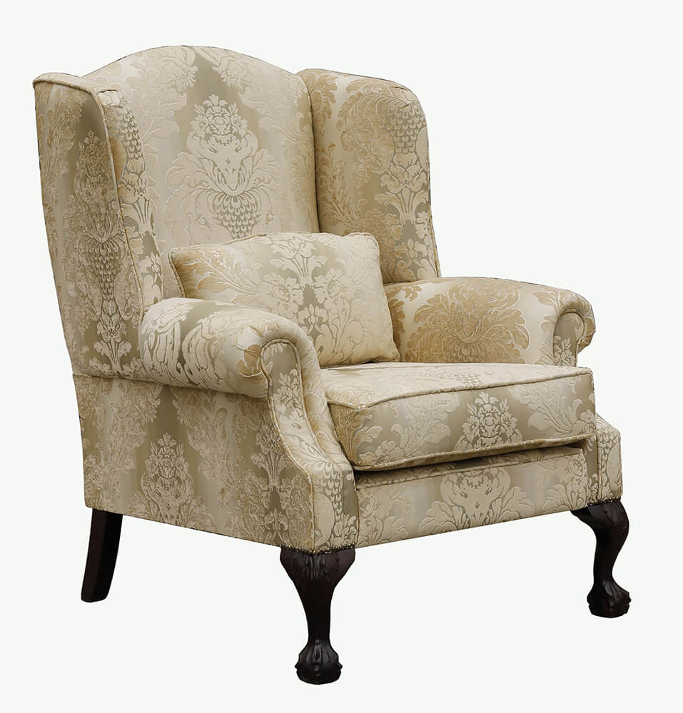 King Occasional Chairs Finline Furniture