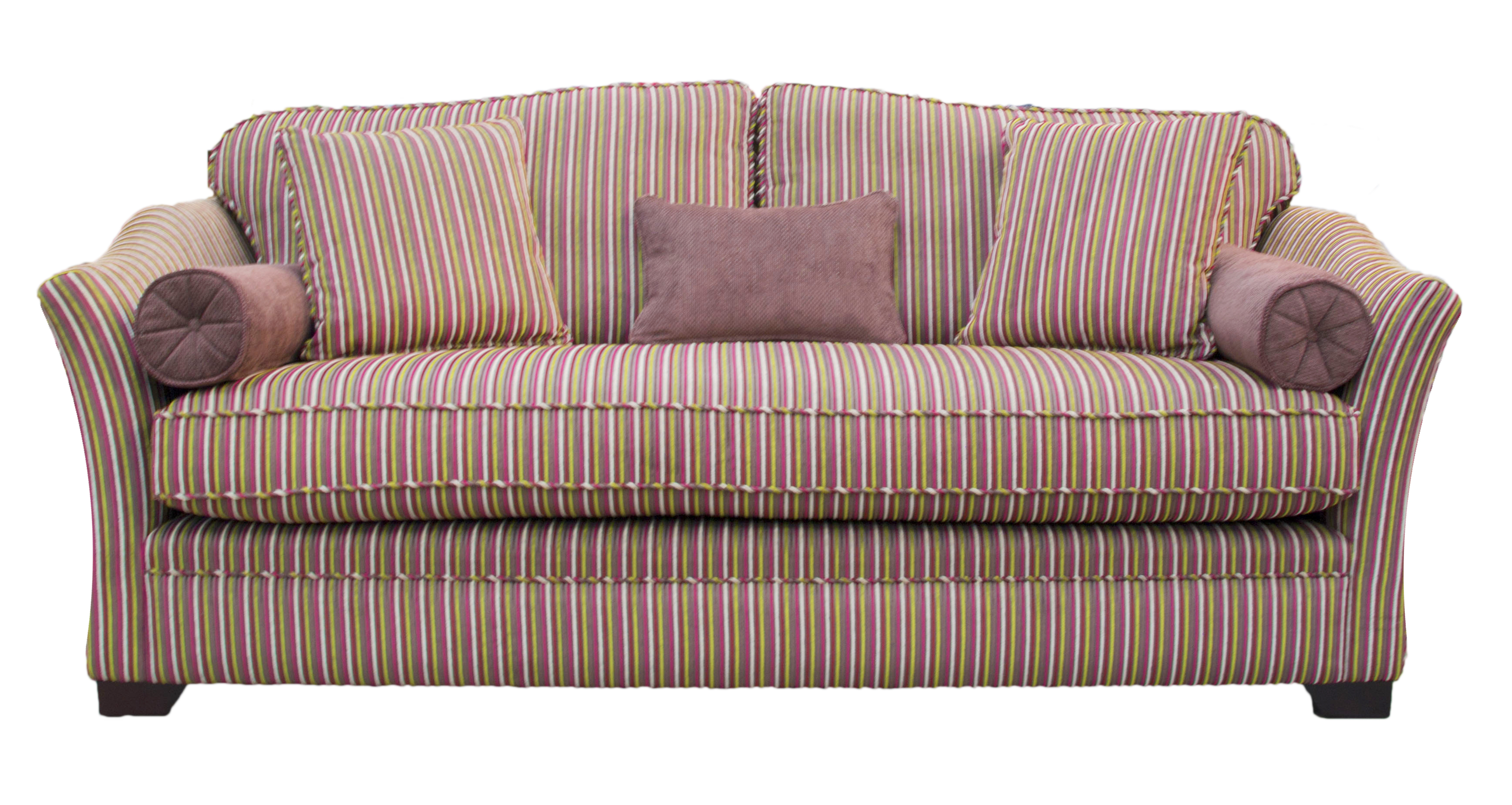 Othello Sofas And Chairs Range Finline Furniture