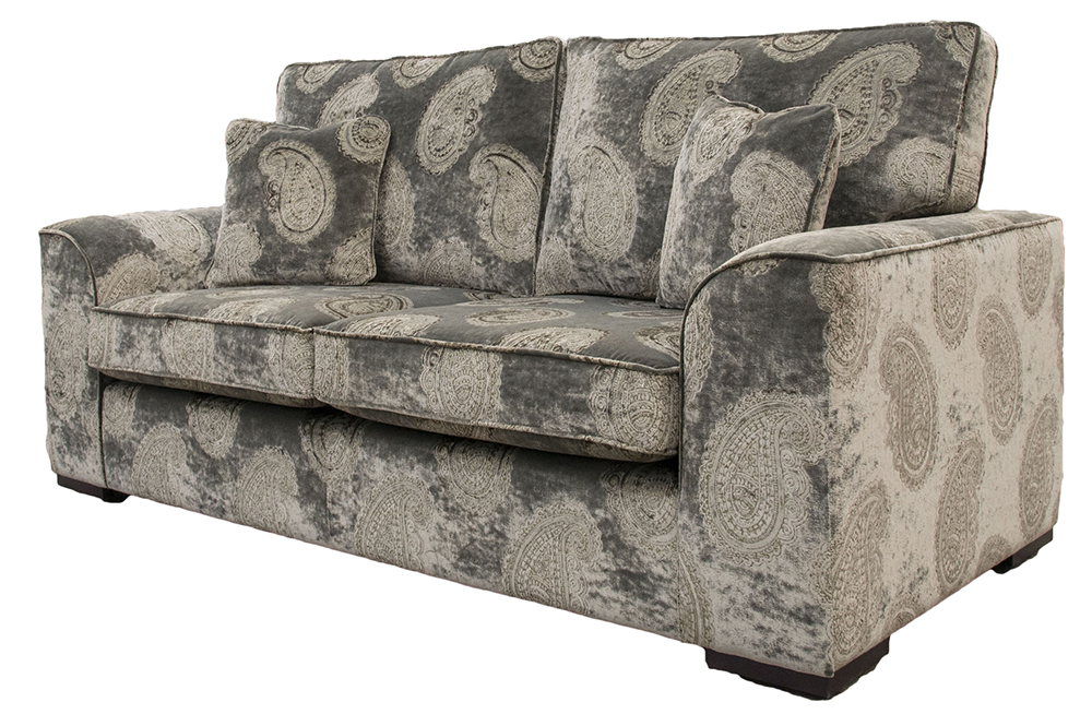 Leon Large Sofa Side - COM