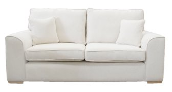 Leon sofa - gold Collection