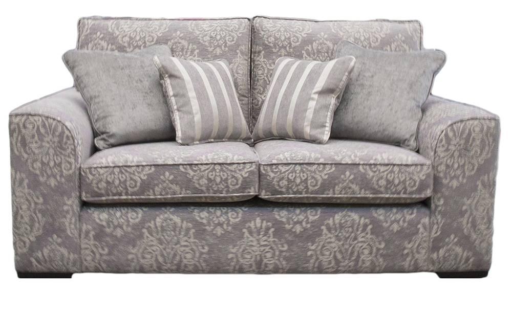 Leon sofa in reflex pattern