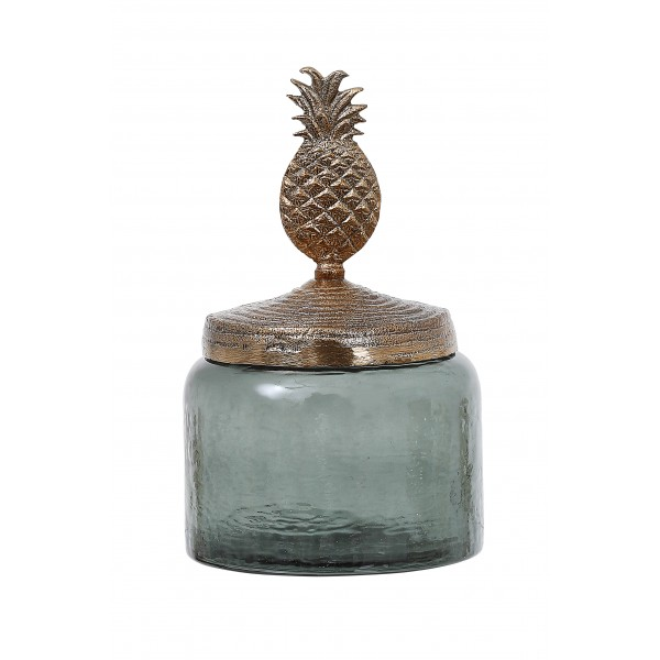 MB141 Pineapple Jar Small Mindy Brownes €24.95