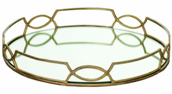 MB88 RUBY MIRROR TRAY Mindy Brownes €99.95
