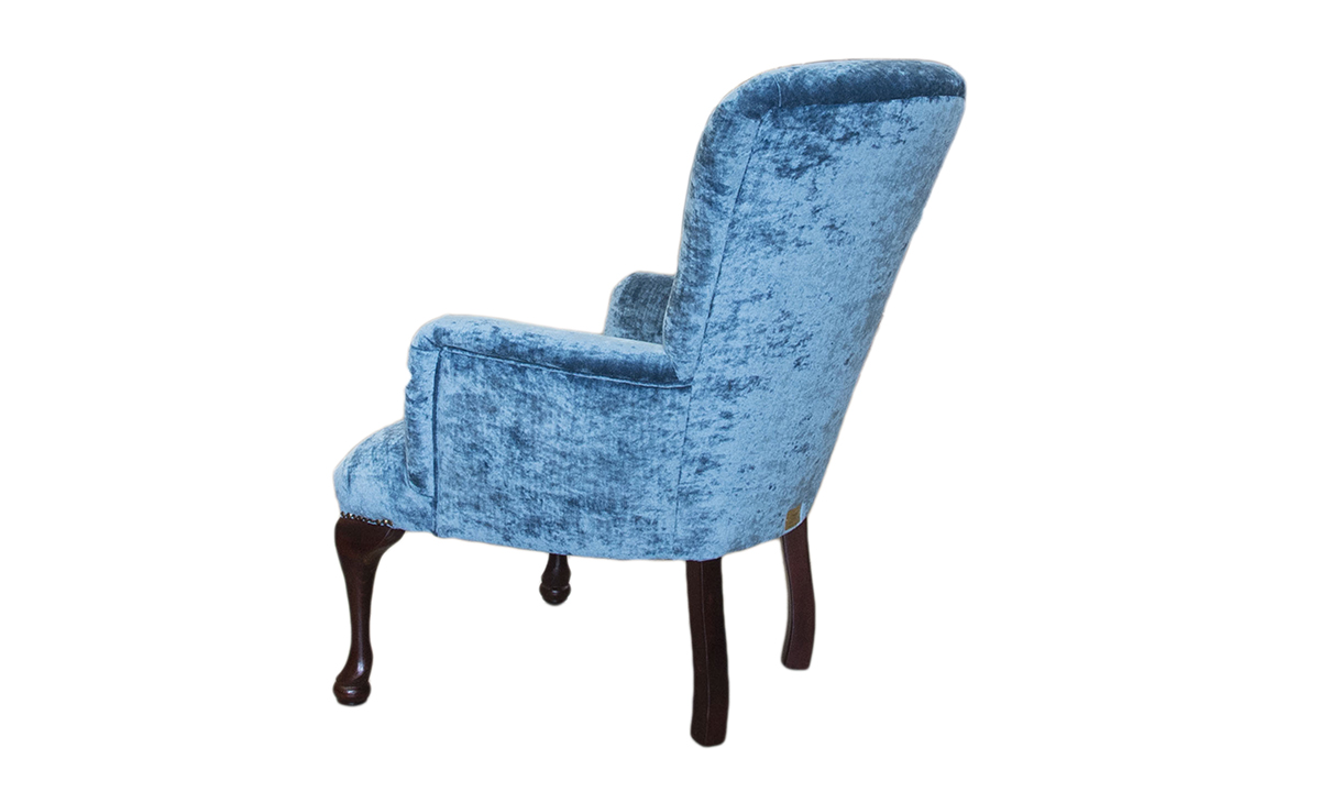 Aisling Chair Platinum Collection