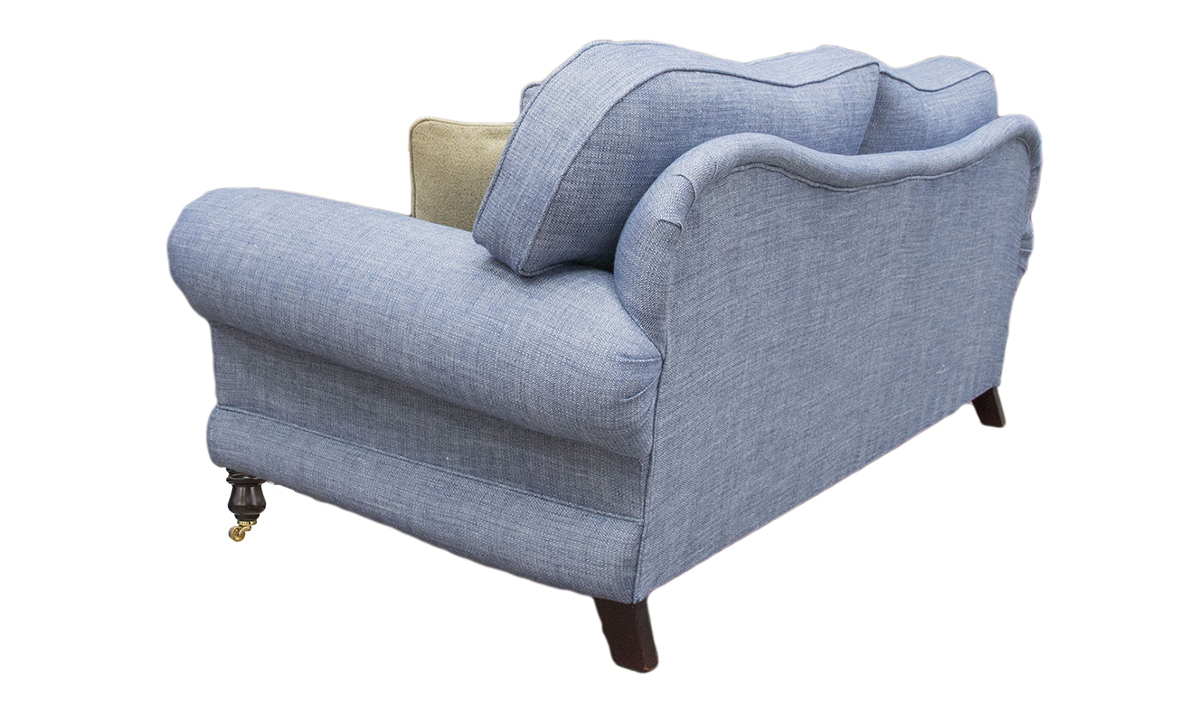 Alexandra Large Sofa  in a Discontinued Fabric