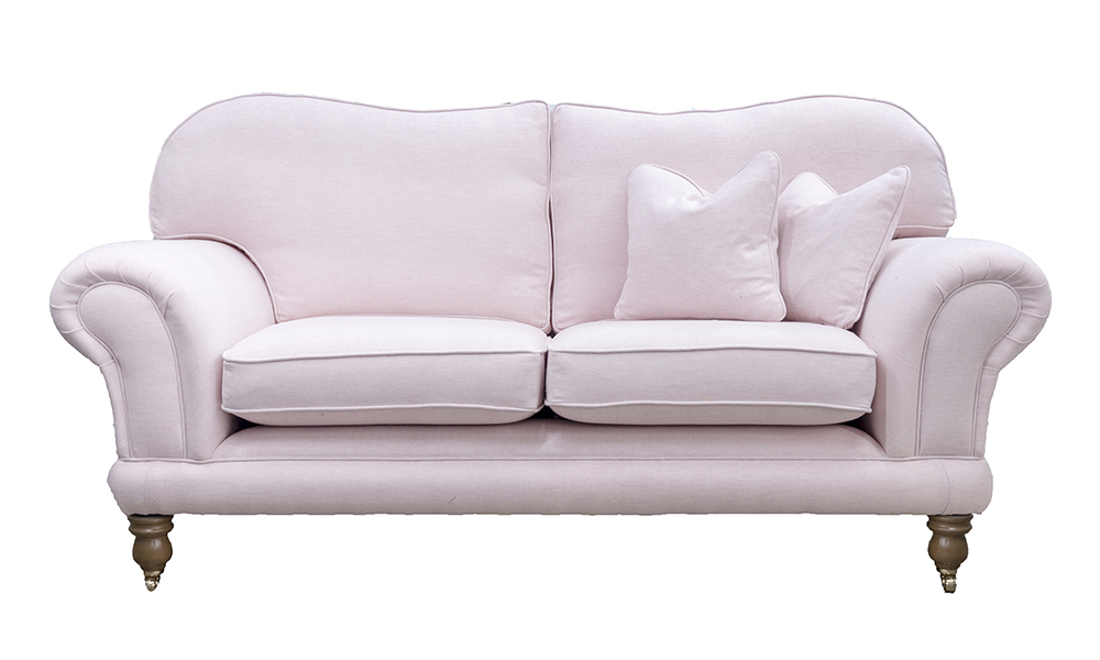 Alexandra 3 Seater Sofa in a Discontinued Fabric