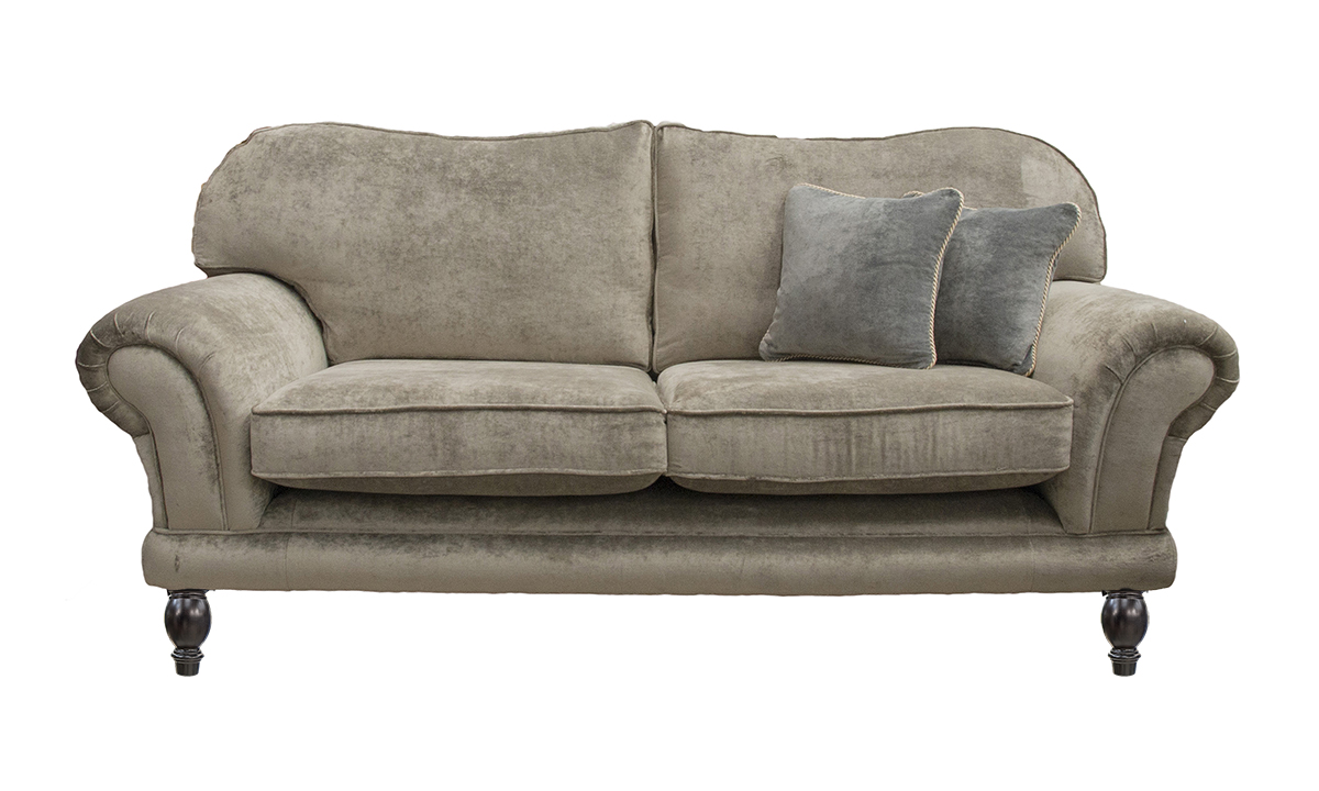 Alexandra Large Sofa in Customers Own Fabric