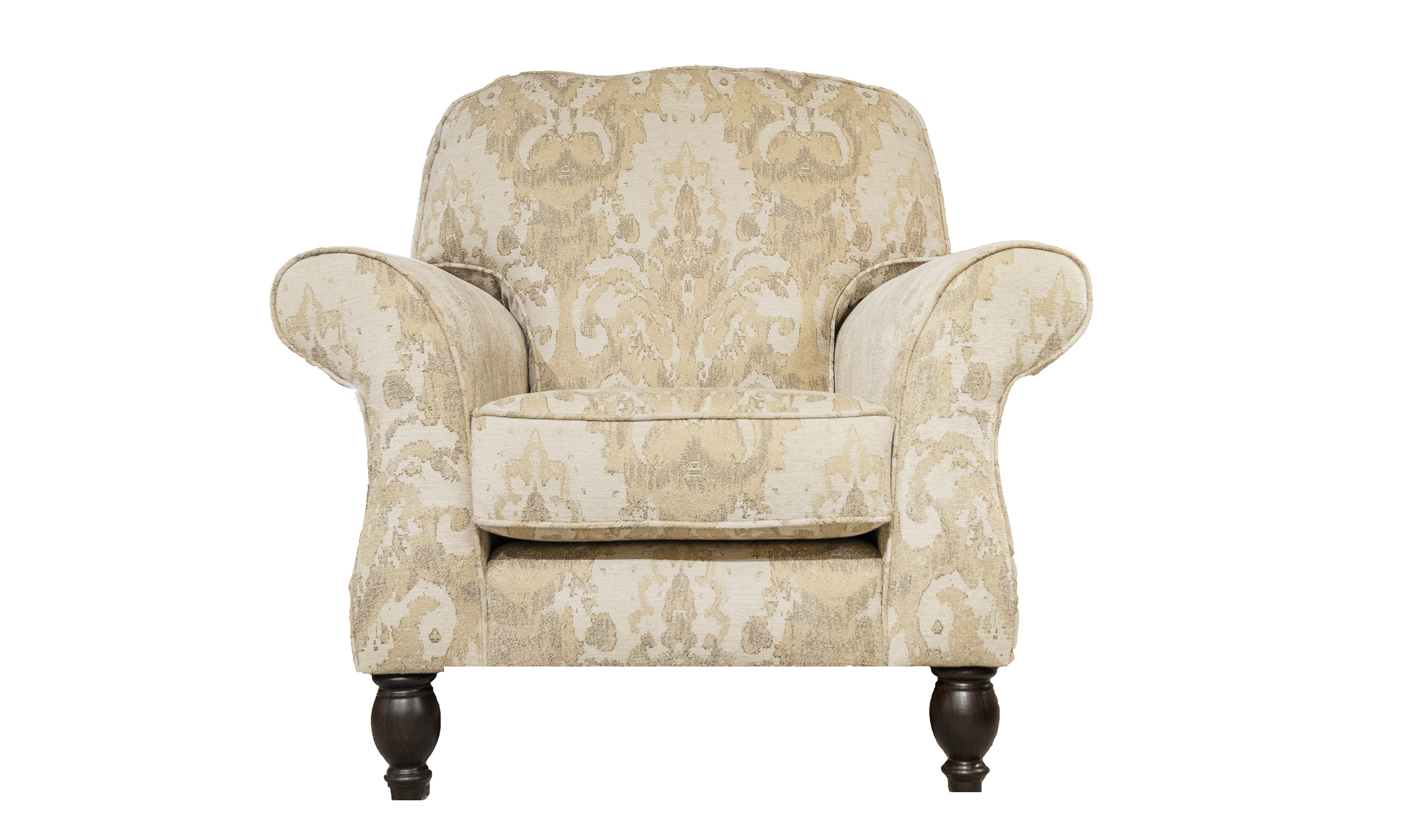 Ascot-Chair-in-Fresco-Pattern-Oatmeal-Silver-Collection-Fabric