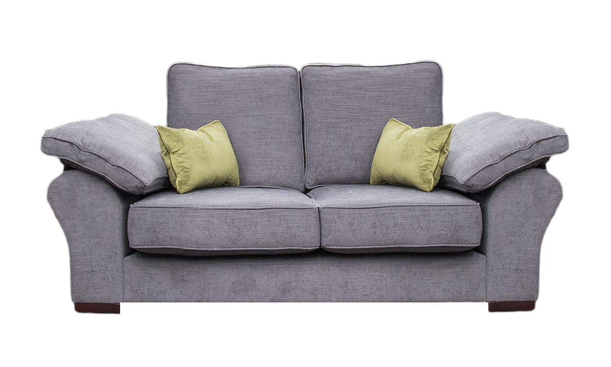 Atlas Small Sofa in JBrown Senna 12 Grey  2