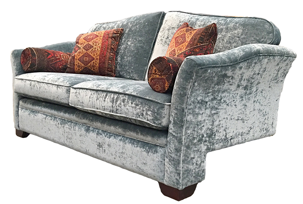 Othello Sofa Side - Bespoke Base - in COM
