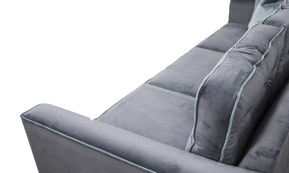 Boland-Large-Sofa-Back-Detail-in-Luxor-Tempest-Silver-Collection-Fabric