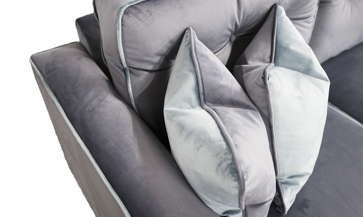 Boland-Large-Sofa-Cushion-Detail-in-Luxor-Tempest-Silver-Collection-Fabric