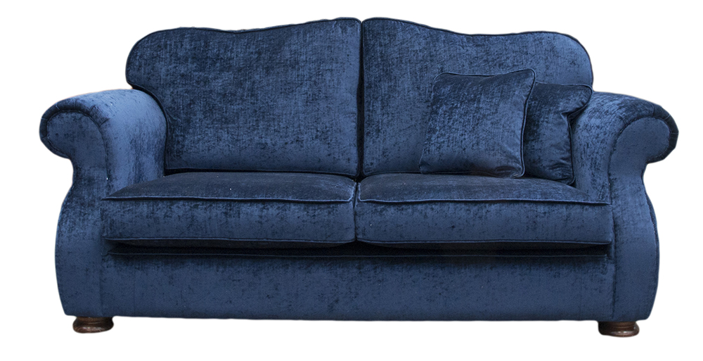 Cameo Small Sofa - Manicini Carbon  sc 1 st  Finline Furniture & Cameo - Sofas and Chairs Range - Finline Furniture