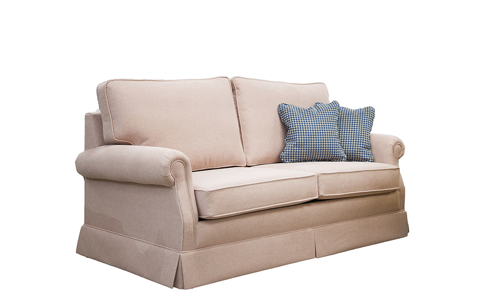 Clare-Small-Sofa-side-in-Soho-Blush-Silver-Collection-Fabric