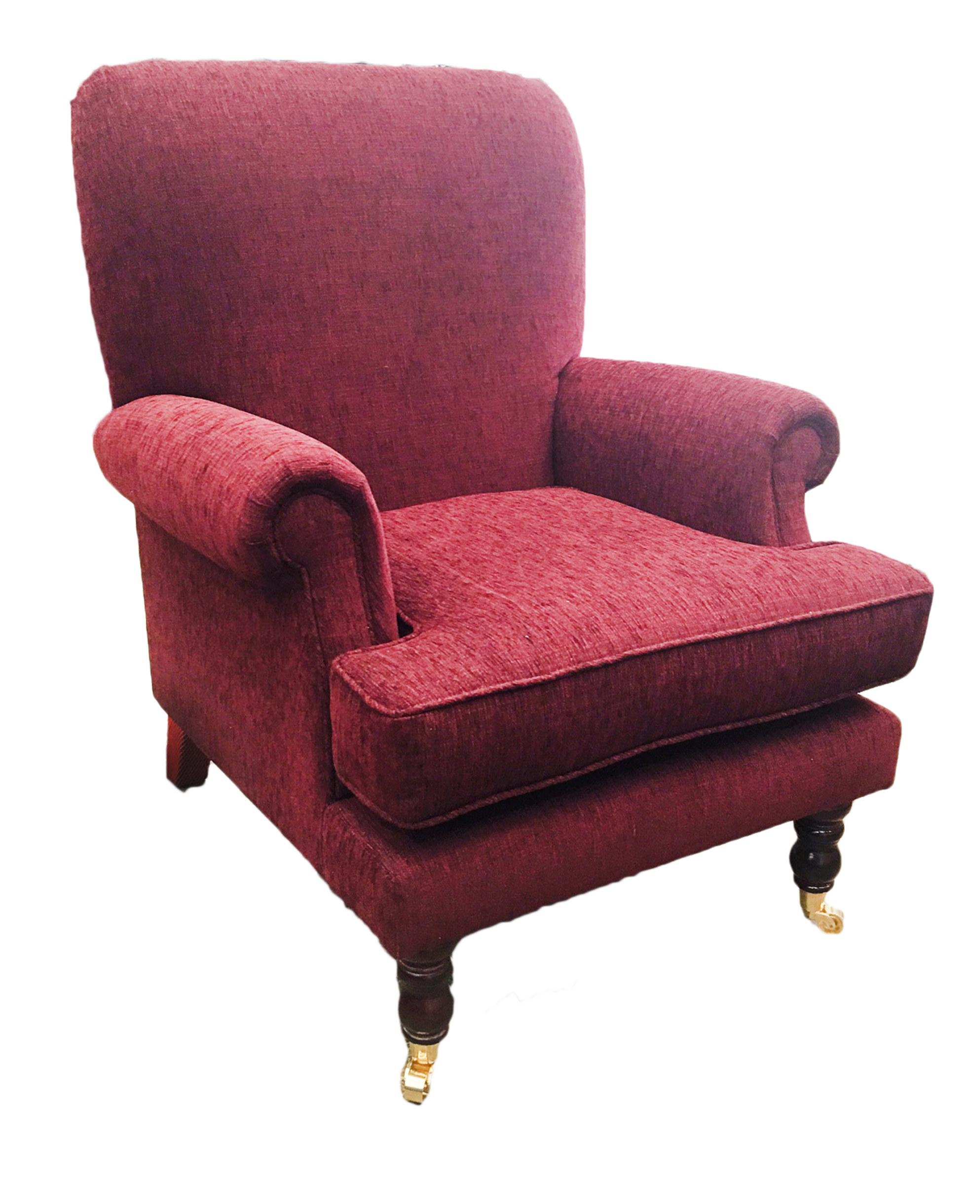 Cleary-Chair-in-Corrine-Bordeaux.-side