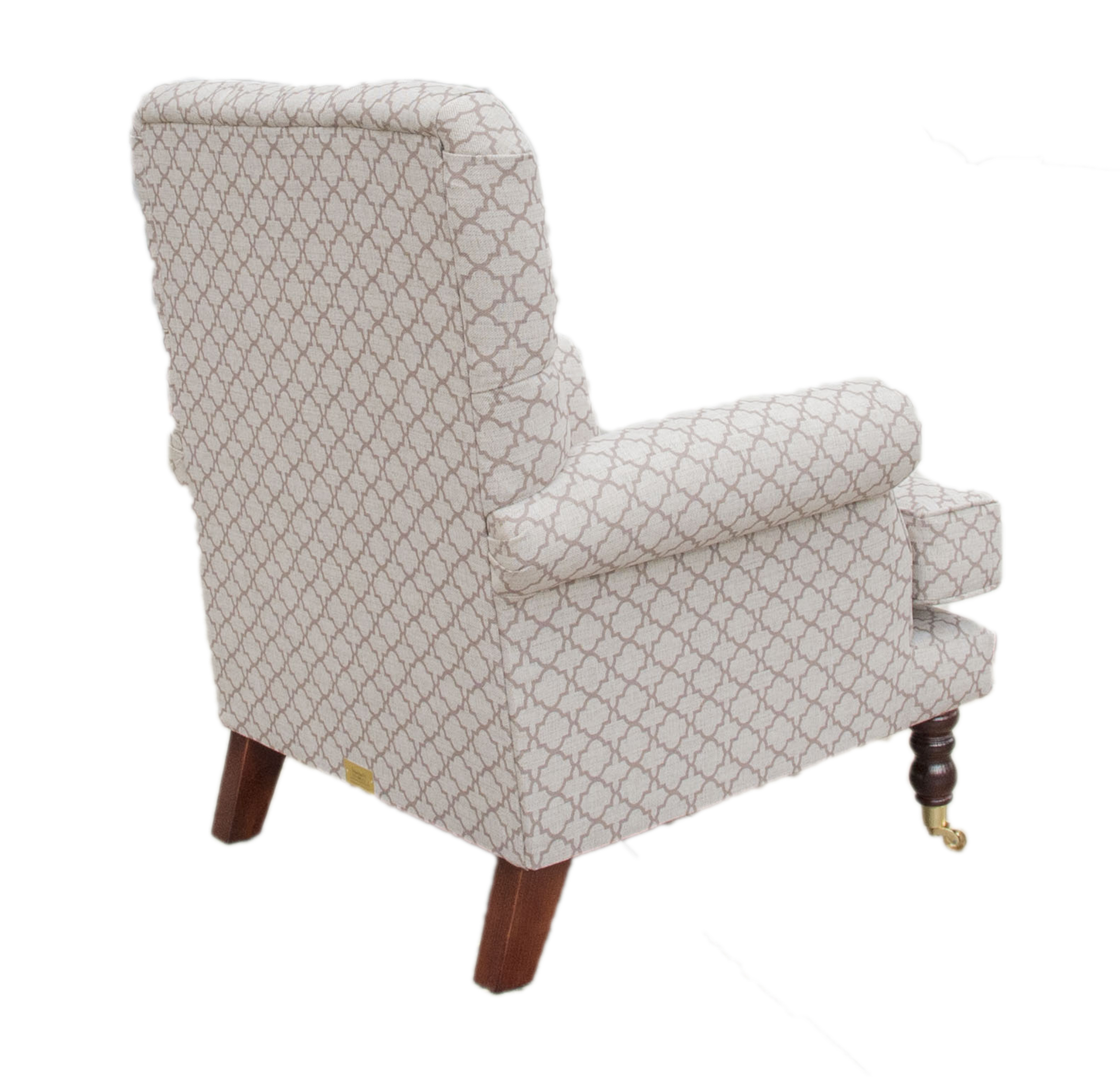 Deep-Buttoned-Cleary-Chair-Digital_Trellis-Silver-collection-back