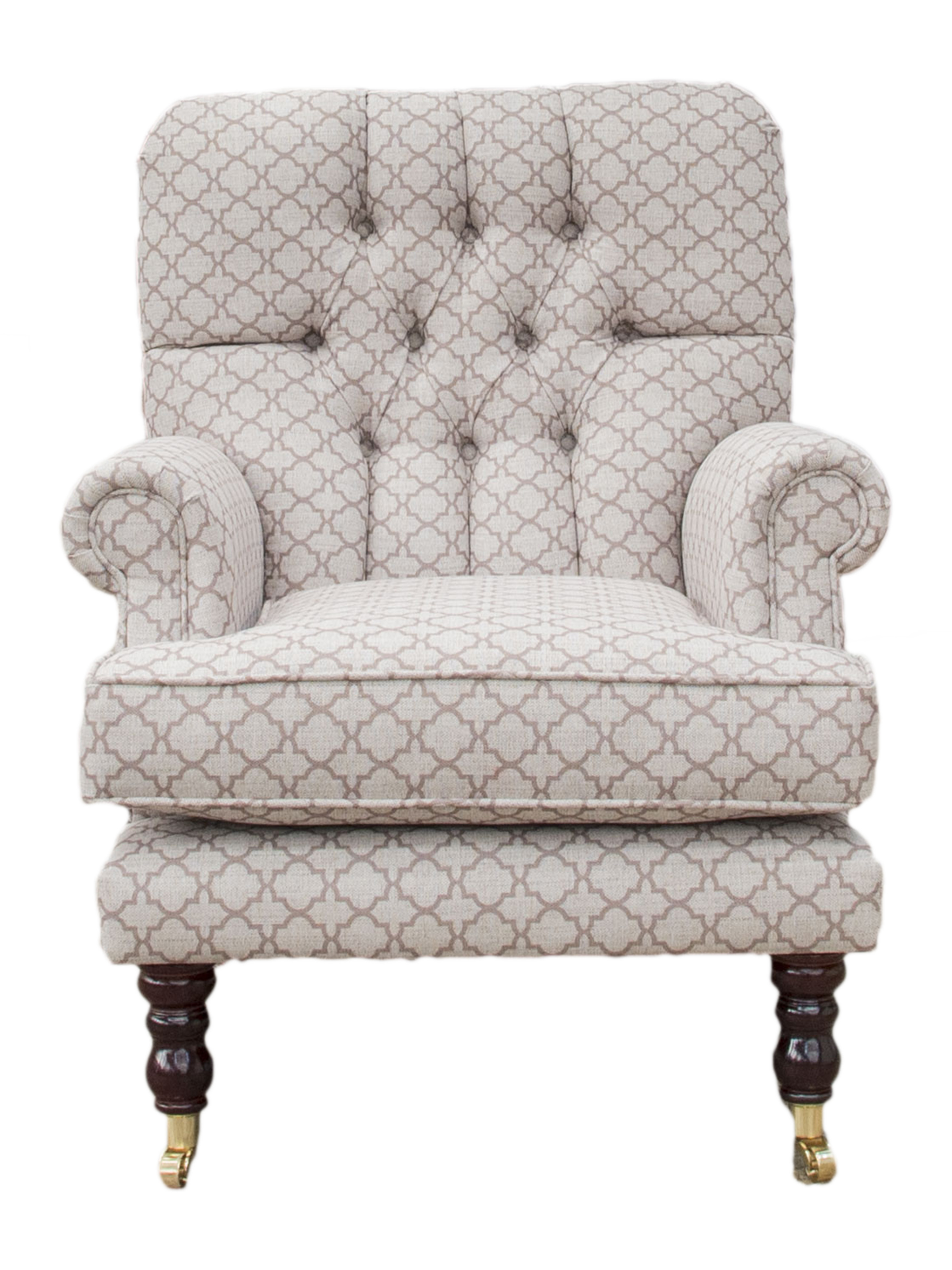 Deep-Buttoned-Cleary-Chair-Digital_Trellis-Silver-collection