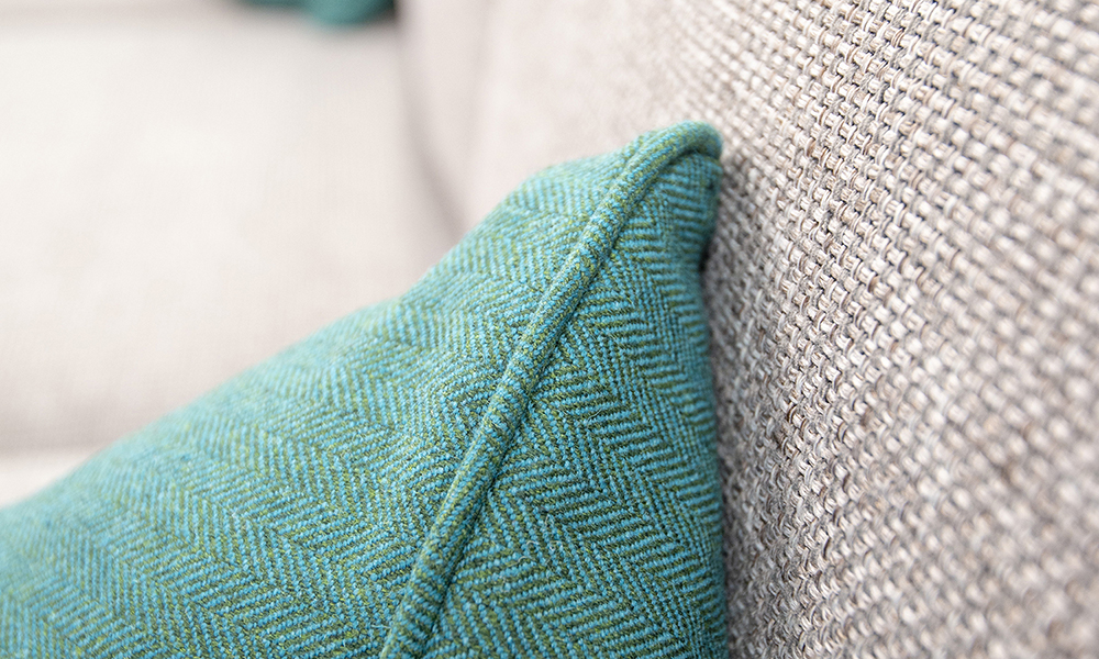 Scatter-Cushion-Detail-in-Foxford-Wool-Fabric-Platinum-Collection-of-Fabrics