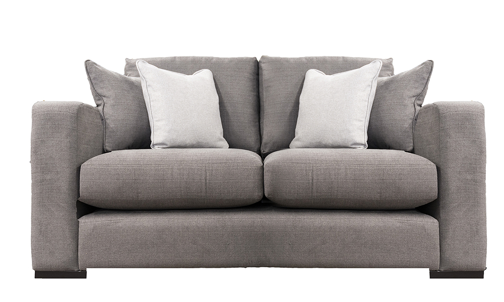 Collins 2 Seater Sofa in Customers Own Fabric