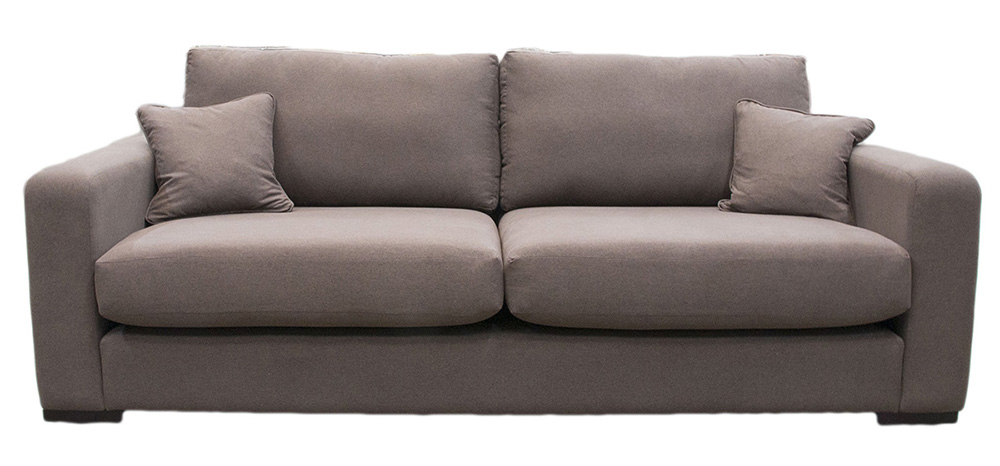 Collins Large Sofa – Gold Collection