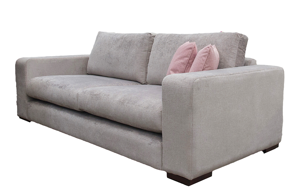 Collins Large Sofa Side - 14057