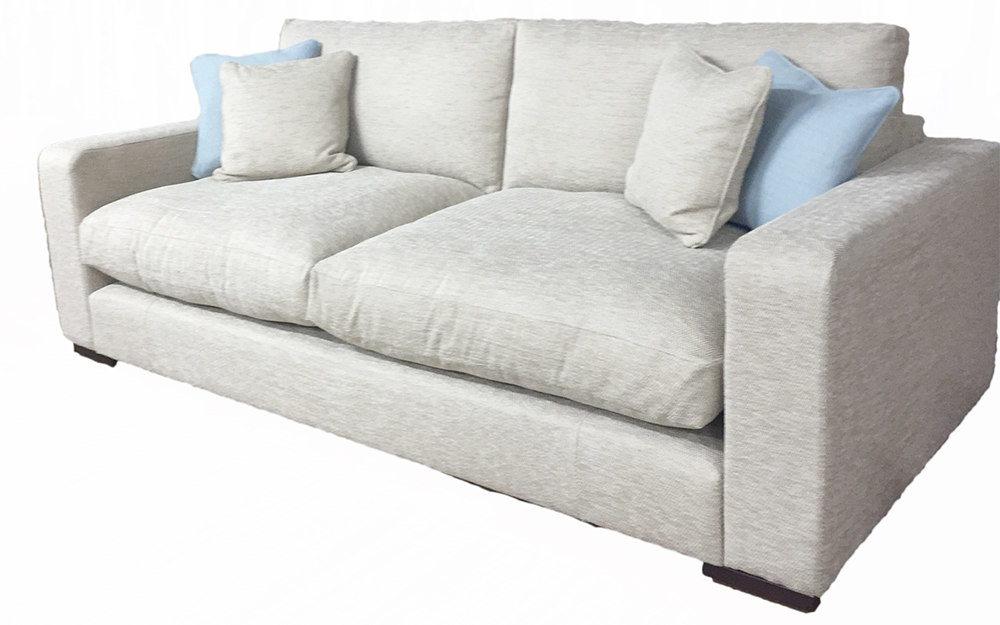 Collins Large Sofa side