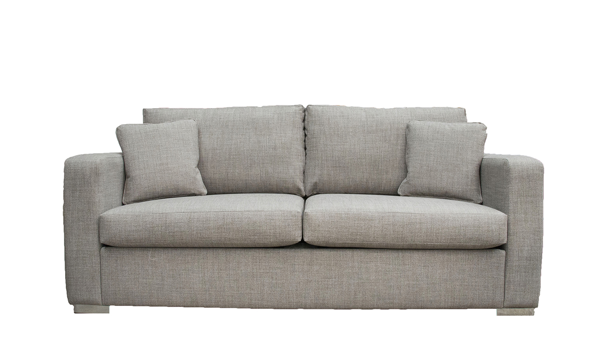 Collins Sofa in Customers own Fabric