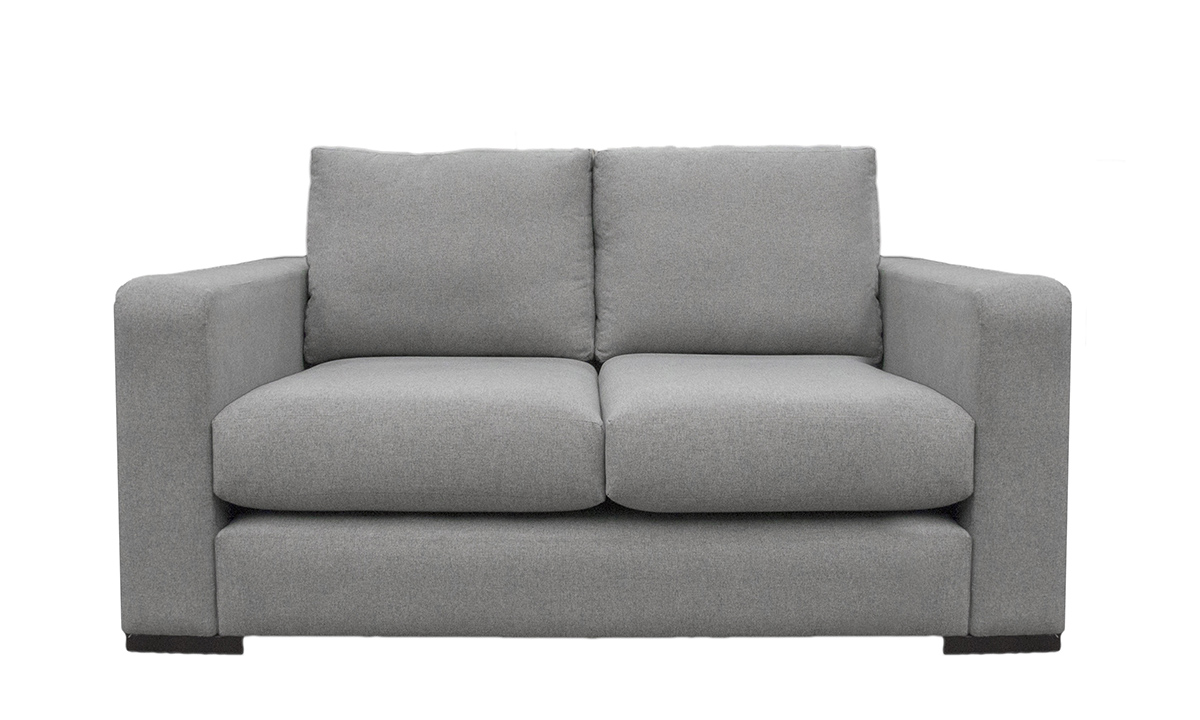 Collins Small Sofa in Shetland Pewter
