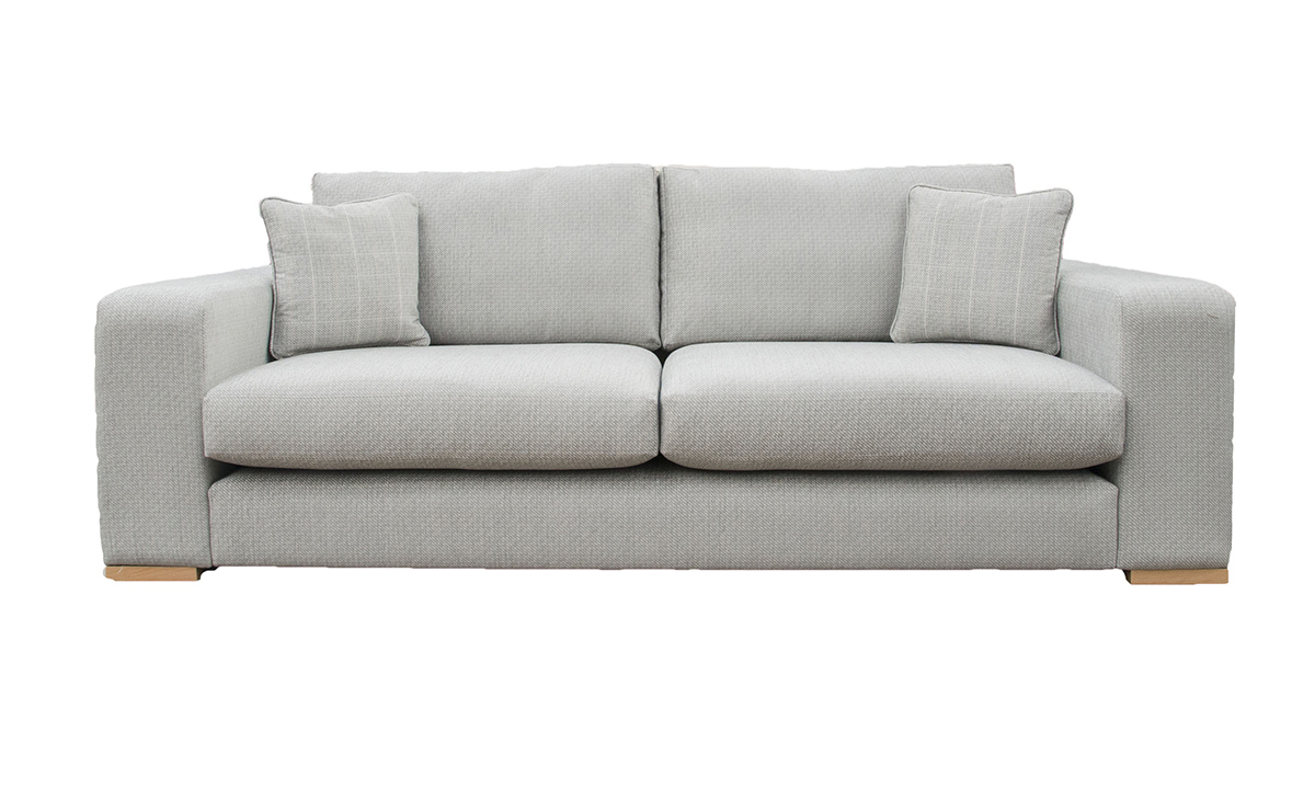 Colorado Large Sofa in a Discontinued Fabric