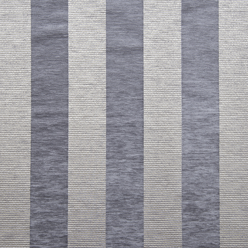 Lyra Stripe Charcoal