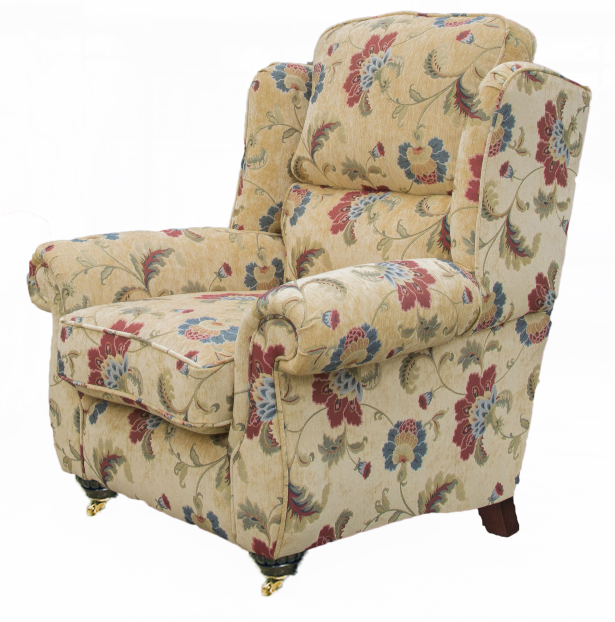 Greville (gents) chair side