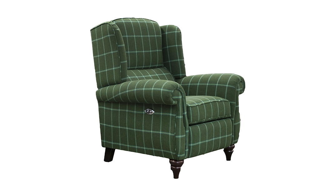 Greville Recliner Chair Discontinued Fabric