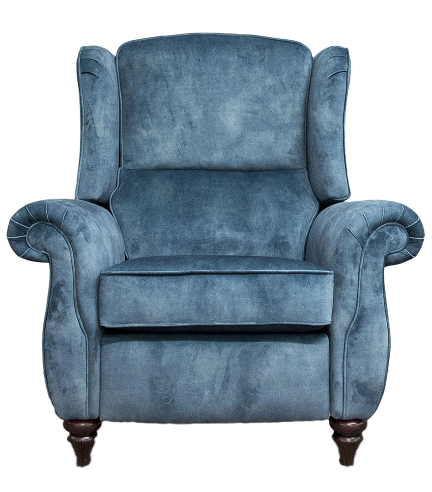 Greville Recliner -Lovely Ocean_3