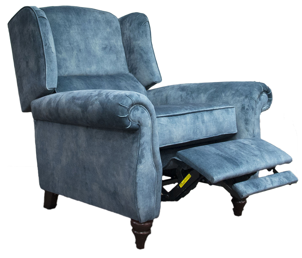 Greville Recliner -Lovely Ocean_7