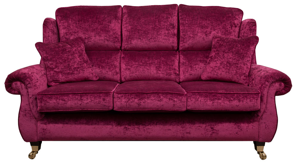Greville Large Sofa (Seat/Back Cushions) - COM