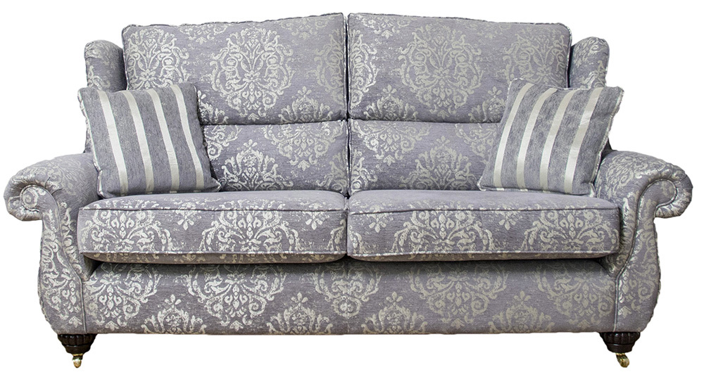 Greville Large Sofa - Gold Collection