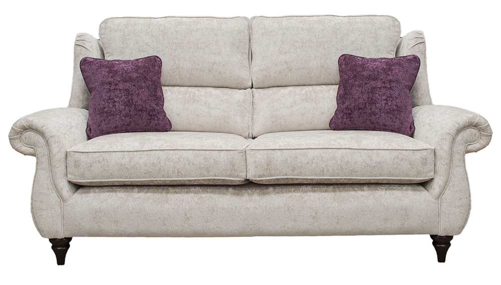 Greville Large Sofa - Fontington NUO2046 Stone