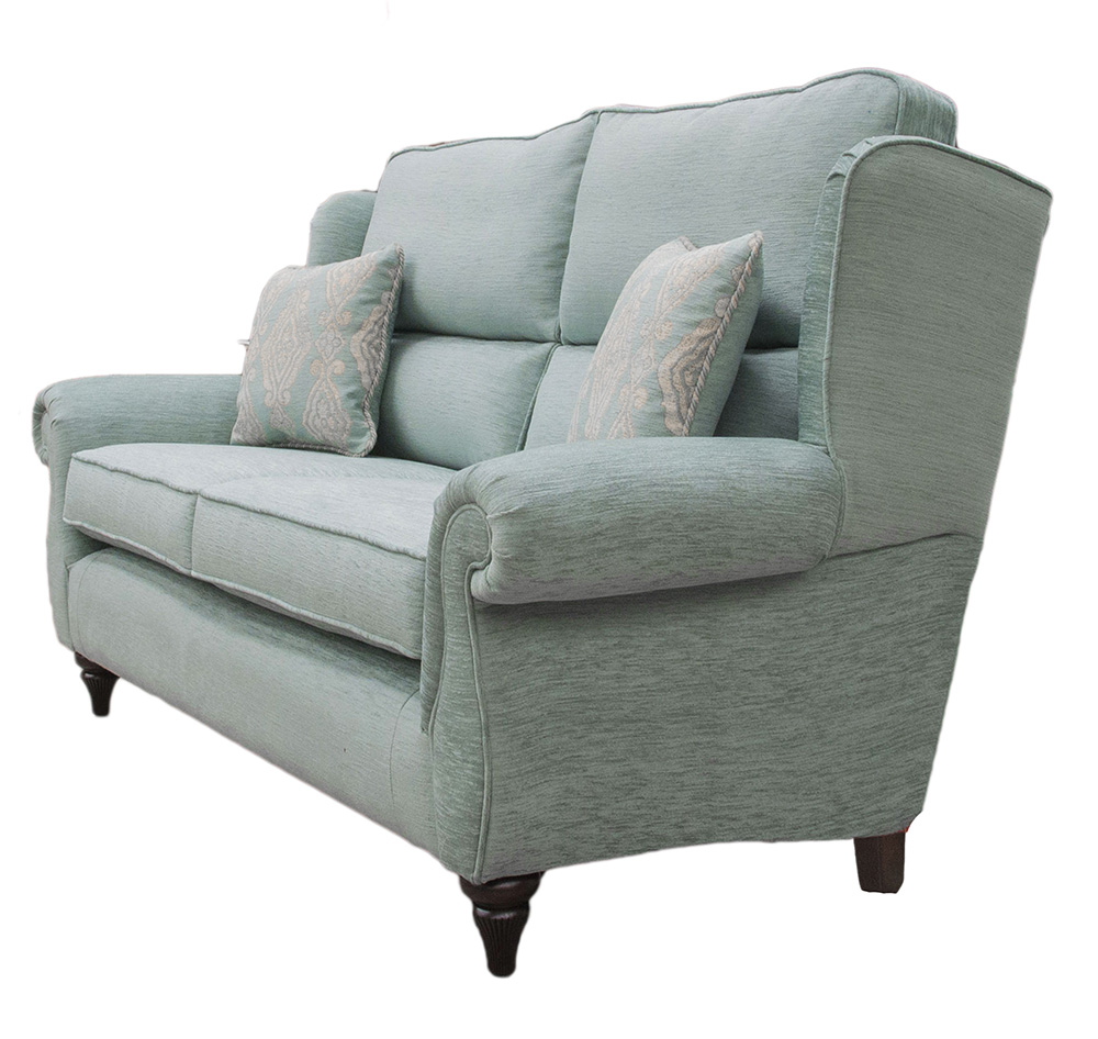 Greville Large Sofa Side - 17098
