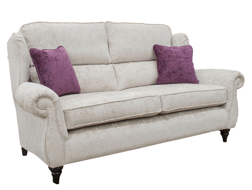 Greville Large Sofa Side - Fontington NUO2046 Stone