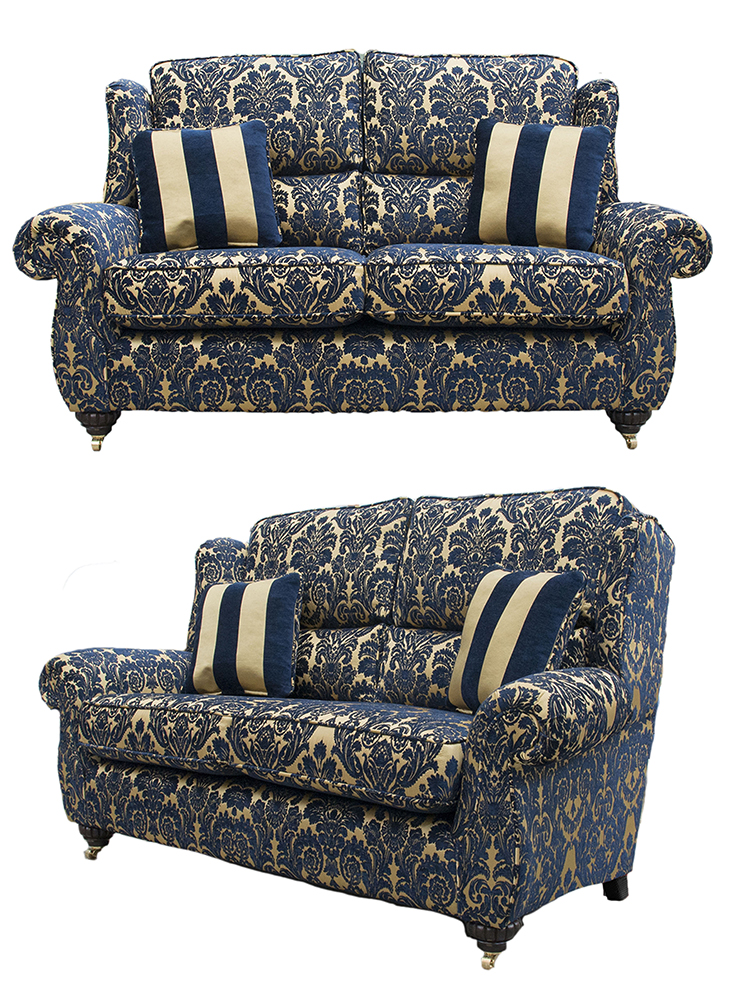 Greville Small Sofa - Enjoy Pattern