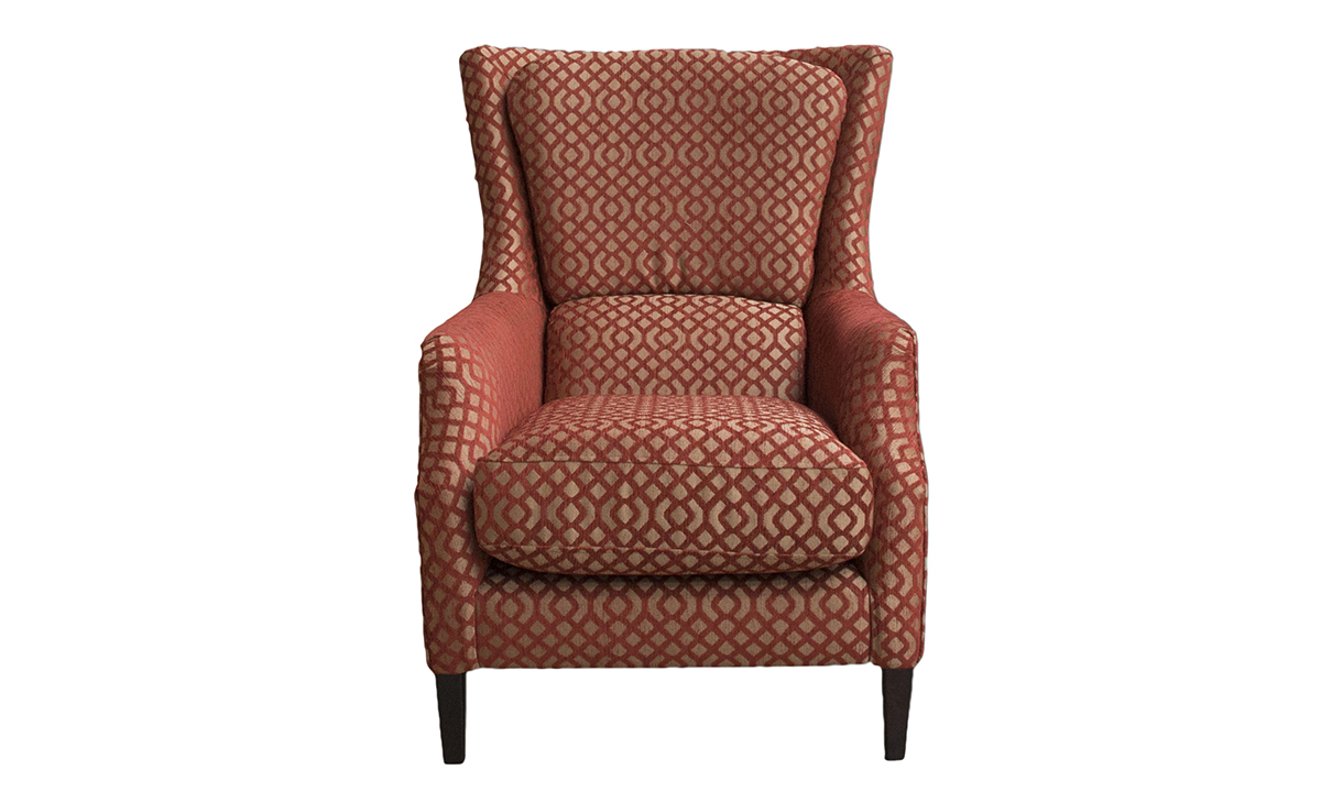 Harvard Chair in Customers Own Fabric,