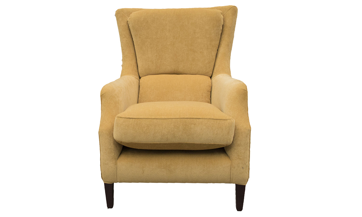 Harvard Chair in Pimlico Corn sr16002