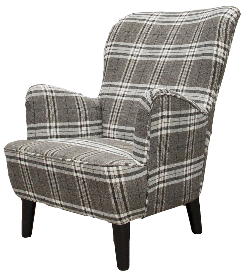 Holly Chair Side - Lough Lomand Ash