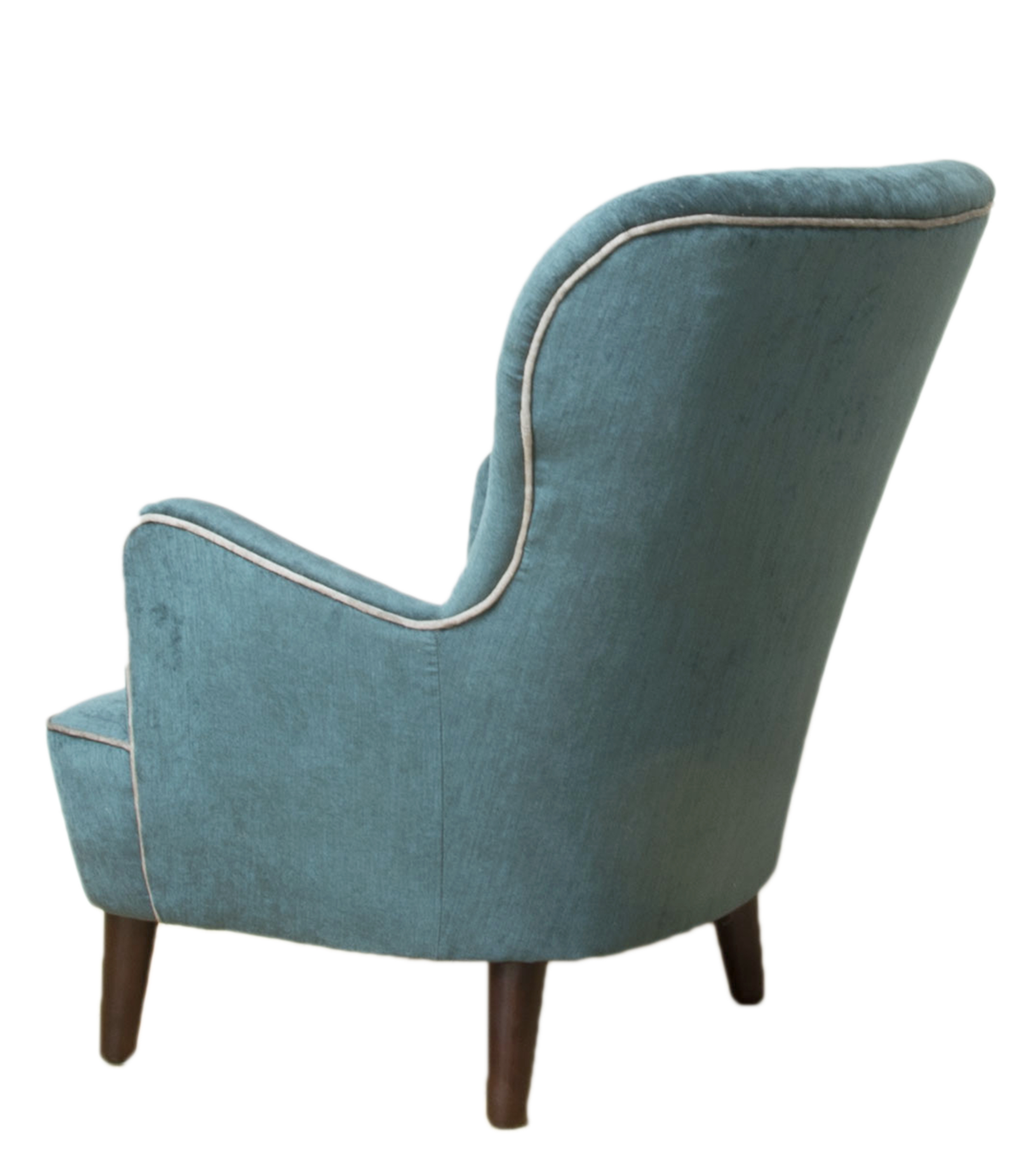 Holly Chair - Silver Collection