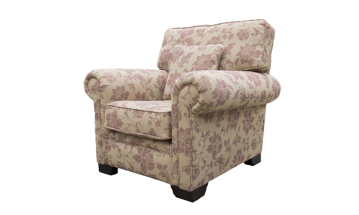 Imperial Chair Socrates Pattern