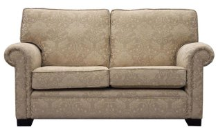 Imperial Small Sofa - Bronze Collection
