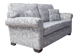 Imperial Large Sofa - Gold Collection