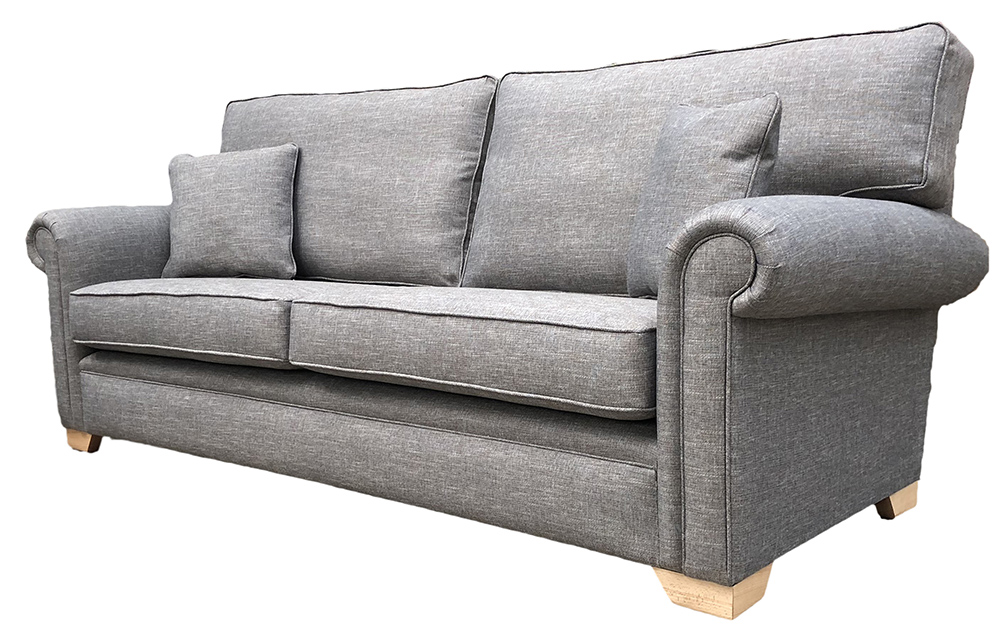 Imperial Large Sofa Side - Ado Bark