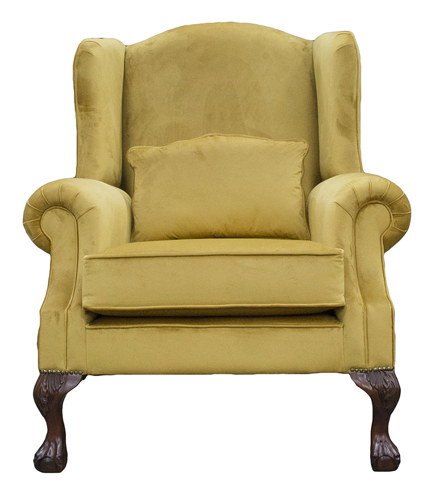 King Chair - Cambio Cam 1739